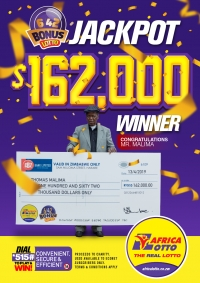 Are You The Next BIG WINNER?