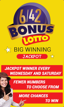 Bonus Lotto