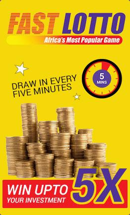 Fast Lotto