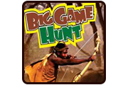 Big Hunt Game